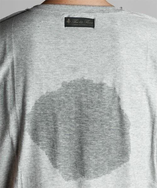 汗 夏 Tシャツ